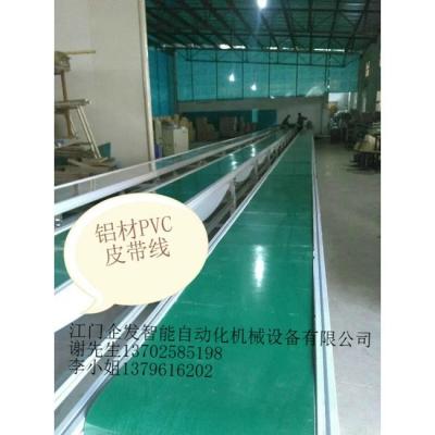 铝材PVC皮带线